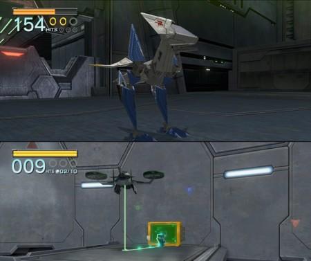 Starfoxzero Robots