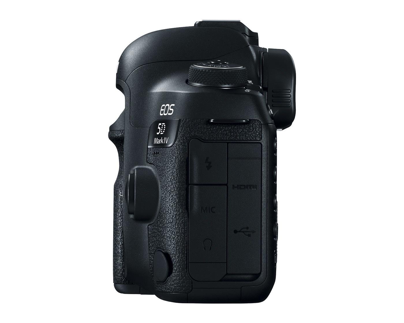 Foto de Canon EOS 5D Mark IV (6/9)