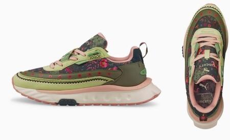 novedades zapatillas septiembre 2021