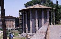 Reabre el complejo Hércules Víctor en Roma