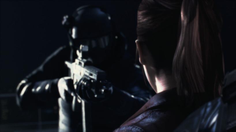 Foto de Galería de Resident Evil Revelations 2 (1/9)