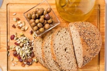 Alimentos ideales para vegetarianos que quieren subir de peso