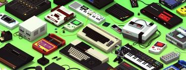 Estos son los locos que dedican años a hacer un juego para una máquina de hace 30 años