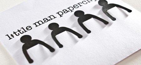 Little Man clips, una forma original de entregar tus trabajos