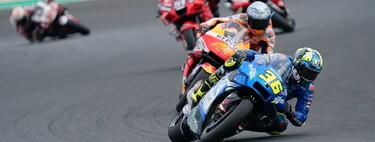 MotoGP Américas 2021: Horarios, favoritos y dónde ver las carreras en directo