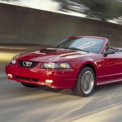 Foto 19 de 70 de la galería ford-mustang-generacion-1994-2004 en Motorpasión