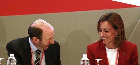 El mundo de la política y la cultura despide a Carme Chachón