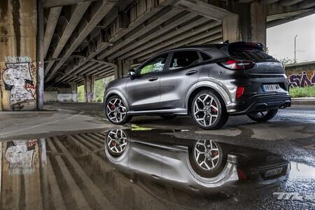 Ford Puma St 2021 Prueba 019