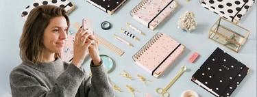 Nueve cursos online por menos de 13 euros para desarrollar tu creatividad y formarte con materiales que ya tienes en casa