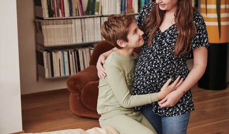 ¿Verano y embarazada? Claves para un armario cápsula estival