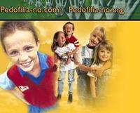 Pedofilia no, una organización que denuncia la pedofilia en Internet