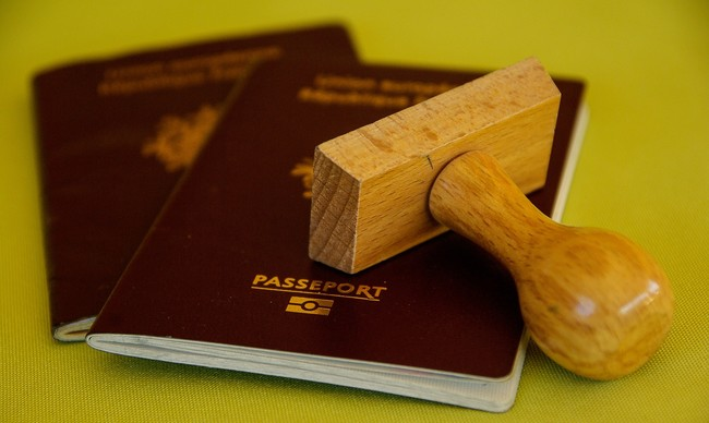 Curiosidades De Los Pasaportes