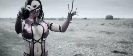 Mileena, Kitana y sus poderosas razones en el nuevo vídeo de 'Mortal Kombat' para PS Vita