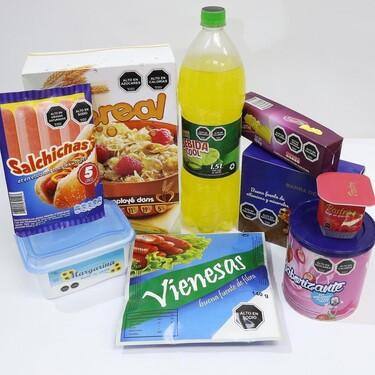 Nuevo etiquetado en México. Qué es y cómo entenderlo en alimentos empaquetados