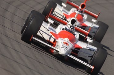 Formula Uno vs IndyCar