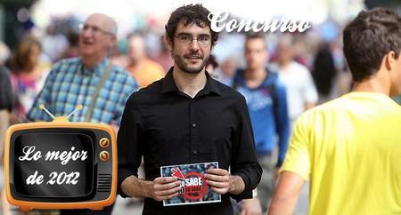 Lo mejor de 2012: los tres mejores concursos