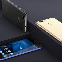 Elephone C1 Mini, C1 Max y H1 llegan a España: precio y disponibilidad oficiales