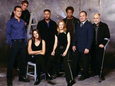 Hoy finaliza la temporada más vista de CSI