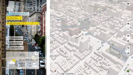 Nokia lleva HERE Maps a todos los dispositivos con Windows 8.1