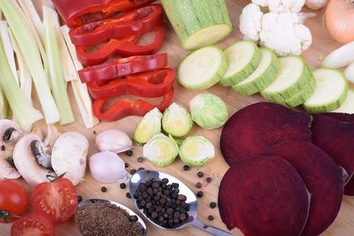 Perder peso de forma sencilla: 13 formas de restar calorías a tus platos