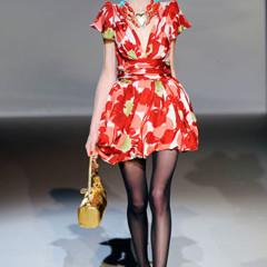 Foto 12 de 13 de la galería el-estampado-floral-dominara-la-primavera-verano-2010-vestidos-para-tomar-nota en Trendencias