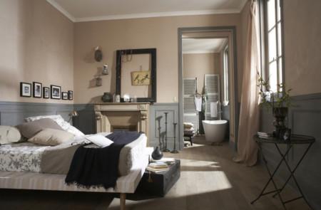 Un dormitorio tipo suite: 7 ideas deco para sacarle todo el partido
