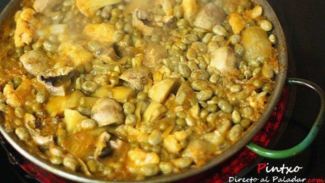 mejores recetas de arroz en general
