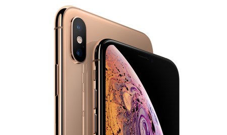 iPhone XS y XS Max: más potencia, tamaño y con Dual SIM