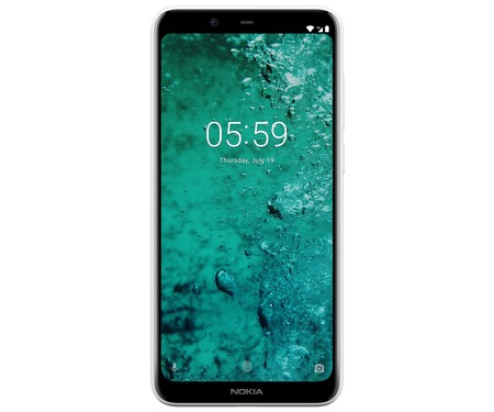 Hmd Global Nokia 5 1 Plus 3