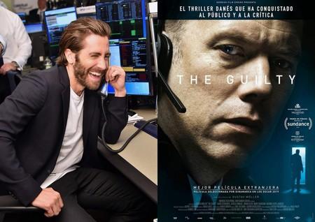 'The Guilty': Jake Gyllenhaal protagonizará el (totalmente innecesario) remake del aclamado thriller danés