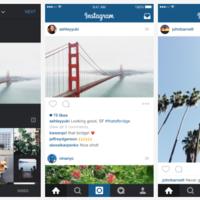 Instagram, la app que nació de un vaso de whisky