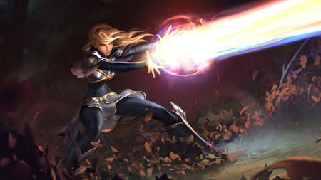 Legends of Runeterra llega hoy a PC y esta semana a móviles con su versión final y la expansión Pleamar