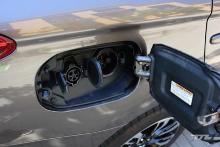 Mitsubishi Outlander Phev 345