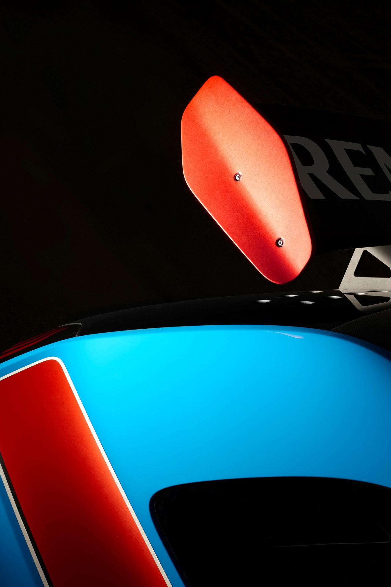 Foto de Renault Twin'Run Concept (37/49)