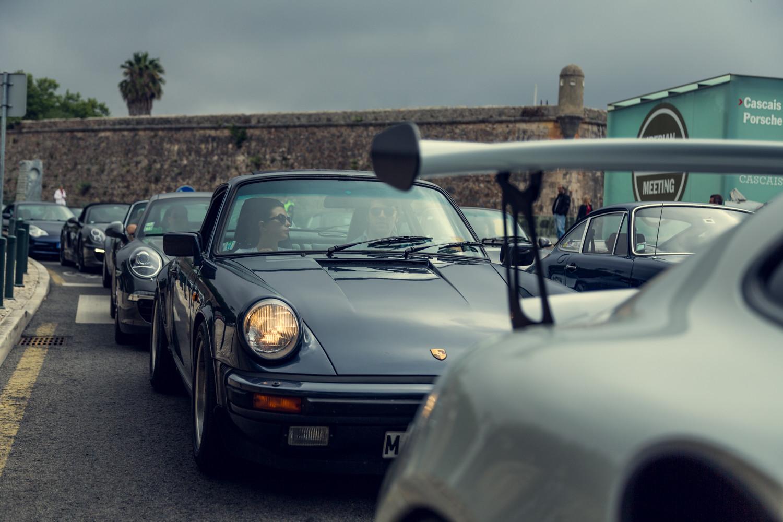 Foto de Iberian Porsche Meeting (214/225)