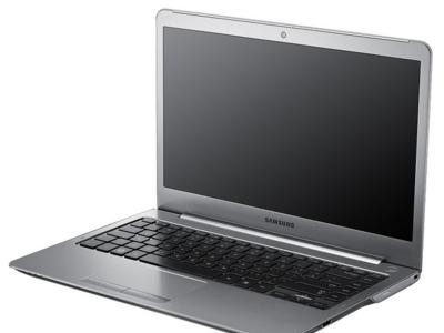 Samsung intenta meter a sus portátiles Series 5 Ultra entre los ultrabooks