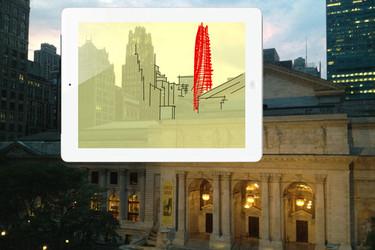 Trace, la aplicación de iPad definitiva para bocetar