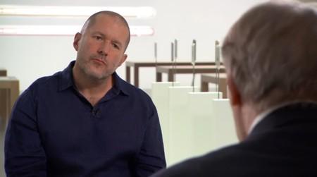 Jony Ive Lovefrom Abandona Apple