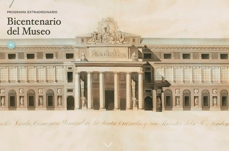 Bicentenario Exposiciones El Prado