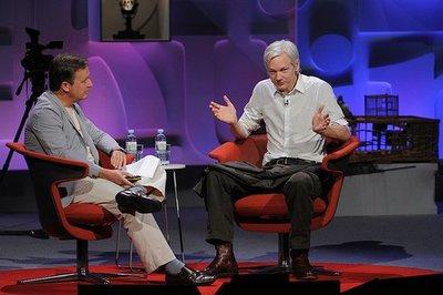 Wikileaks y el secreto bancario: perfecto pero que no nos toque a nosotros