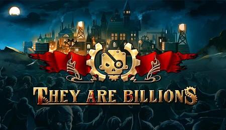 Theyarebillions Logo