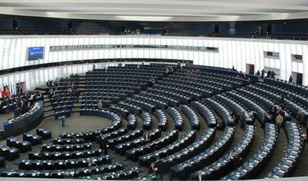 Participación del 113 % en las votaciones del Parlamento Europeo sobre los derechos de las obras huérfanas