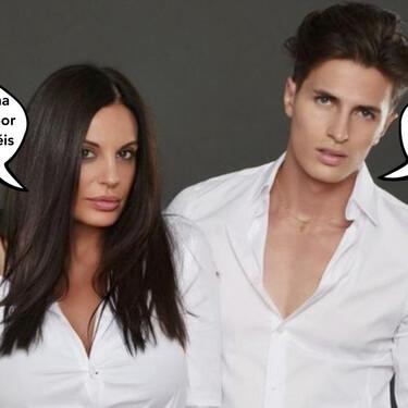 ¡Última hora! Sonia Monroy y su marido, Juan Diego, nuevos concursantes confirmados de 'La Casa Fuerte 2'