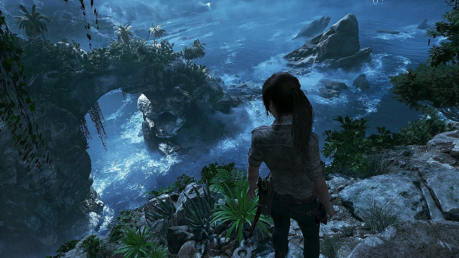 Foto de Capturas y carátula de Shadow of the Tomb Raider (26/04/2018) (8/12)