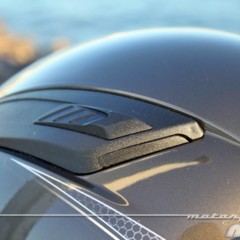 Foto 10 de 38 de la galería givi-x-09-prueba-del-casco-modular-convertible-a-jet en Motorpasion Moto
