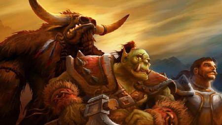 Película de World of Warcraft se enfocará en dos tribus