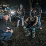 Cuando David Beriain pasó tres meses en del cartel de Sinaloa para narrar el narcotráfico desde dentro