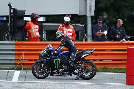 Yamaha mantiene el castigo a Maverick Viñales: Cal Crutchlow le sustituirá y Jake Dixon debutará en MotoGP