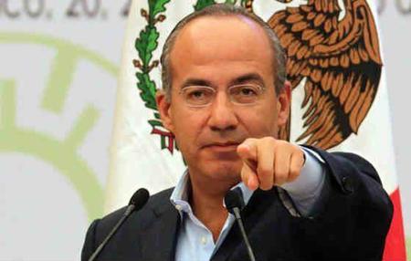 La NSA espía al gobierno mexicano