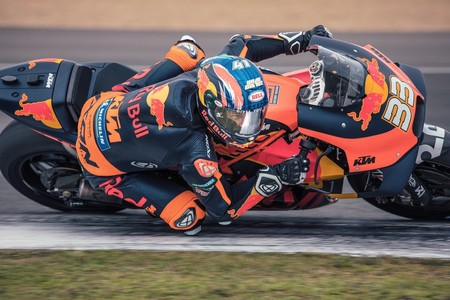 Binder Jerez Motogp 2019